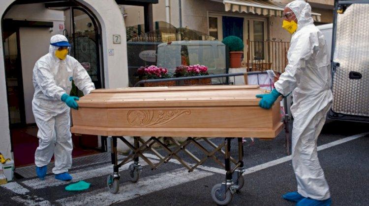 Covid-19: Vírus já matou 208.973 pessoas e infetou quase três milhões em todo o mundo