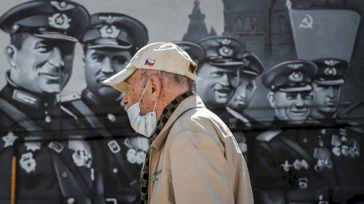Covid-19: Rússia registou hoje 10.633 casos, o maior número num único dia