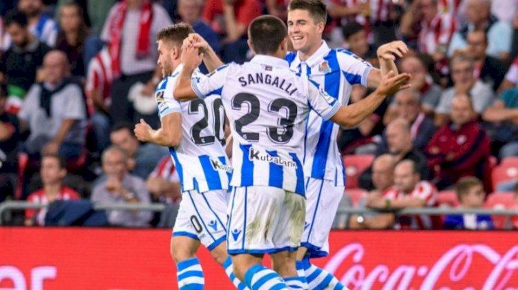 Covid-19: Athletic Bilbau e Real Sociedad querem final da Taça do Rei com público