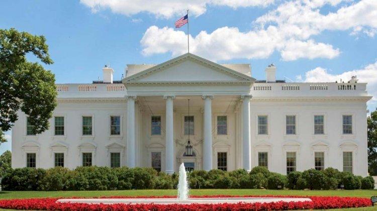 Covid-19: Três membros da equipa da Casa Branca em autoisolamento
