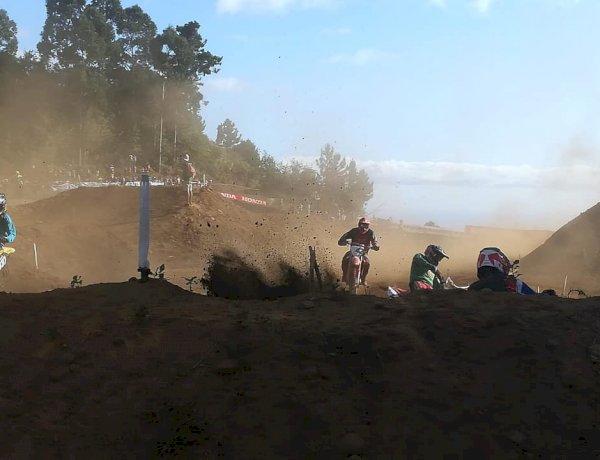 Motocross: Grande Prémio da Calheta foi um sucesso