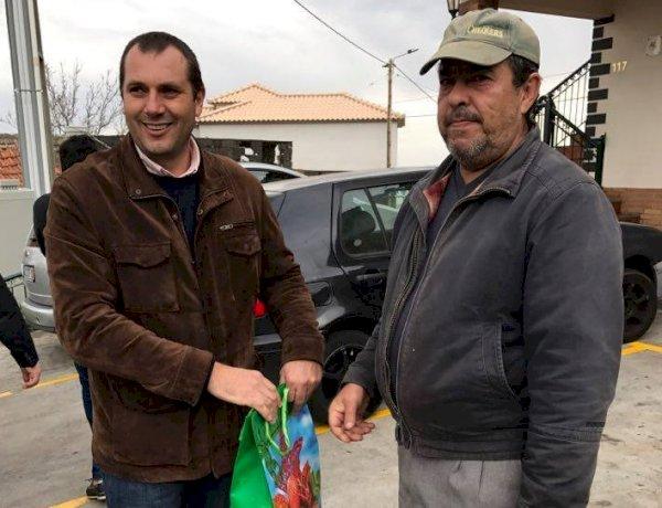 Arco da Calheta: Fernando Campos quer manter proximidade com população e espera ver Centro de Saúde remodelado ainda este ano