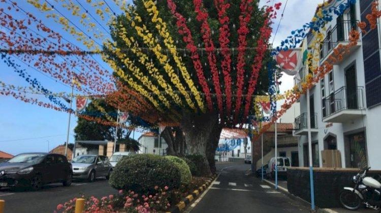 Arraial do Loreto: O programa das festas